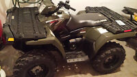 USED POLARIS ATV PARTS 400,500,600,700,800 1998 AND UP