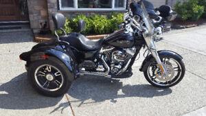 Harley Davidson 2015 Freewheeler Trike for sale