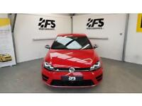 2014 Volkswagen Golf 2.0 TSI R DSG 4MOTION 5dr