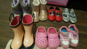 Toddler Footwear