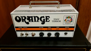 Orange Tiny Terror et cabinet 1X12 Celestion V30
