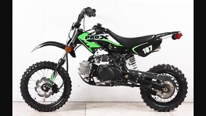 Trade or sell **BRAND NEW 2014 Pro-X 107**