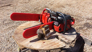 Industry Chainsaws