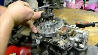 Merle's small engine repair and service