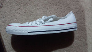 Converse Chuck Taylor All-Star Optical White Shoes