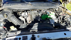 1999 Dodge Ram 2500 PRIX RÉDUIT!!!!!!! Gatineau Ottawa / Gatineau Area image 2