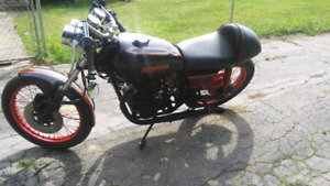 1975 Honda CB 360 café Racer NOW $1500 FIRM