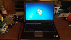 Dell Latitude D620 Dual Core Laptop for Sale