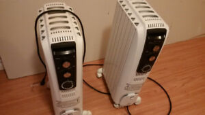 De'Longhi High Performance  Heater Brand New $85