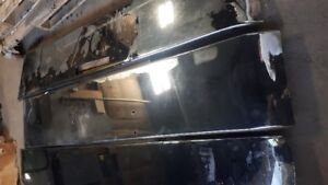 Many new chrome bumpers at less then 1/2 price
