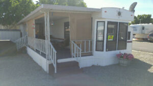 Park model for rent in Yuma Arizona