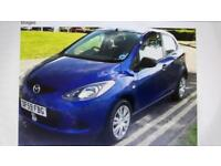 2009 MAZDA2 1.3 TS 5 DOOR HATCHBACK MANUAL CHEAP
