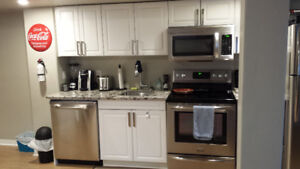 MILITARY IR COMPLIANT 1 BDRM APT -AVAILABLE JULY 1ST