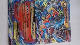 Pokemon - Mega M Charizard-EX (12/83) - Generations - Holo