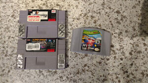 PS3, Xbox 360, Xbox, N64, SNES Games for sale Edmonton Edmonton Area image 1
