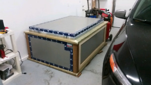 120v 15amp hot tub