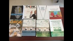 Nbcc first year business books