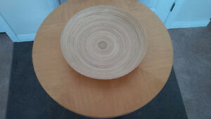 Modern Round Table - for sale !