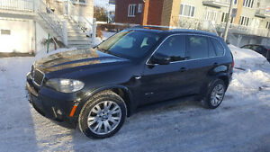 BMW X5 M SPORT PACKAGE XDRIVE 2011 7 PASSAGER