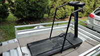 Treadmill Bionix in good condition