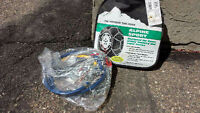 Laclede Alpine Sport Tire Chains for Light Truck/SUV