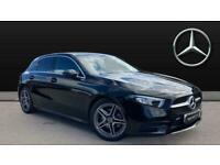 2021 Mercedes-Benz A-CLASS A200d AMG Line 5dr Auto Diesel Hatchback Hatchback Di
