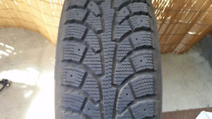 brand new winter tires - $420 or best offer