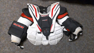 GOALIE GEAR