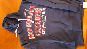 NFL New England Patriots Hoodie (All sizes available) (NEW)