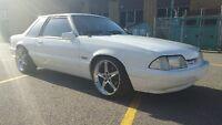 Mustang Lx Fox Body 1993