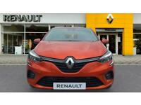 2021 Renault Clio 1.0 TCe 100 Play 5dr Petrol Hatchback Hatchback Petrol Manual