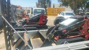 Toro Mini loader hire $150 pick up Landsdale. cheap delivery Landsdale Wanneroo Area Preview
