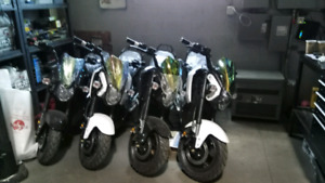 Brand New Ebikes for sale! Motorcycle style Ebikes