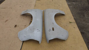 1974-1977 Left Fender that fits Nissan Datsun B210 Belleville Belleville Area image 3