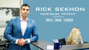 Alternative Mortgage Lenders! TEAM RICK SEKHON WILL FIND THE ONE