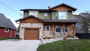 3 yr old beautiful home for sale in Vanderhoof