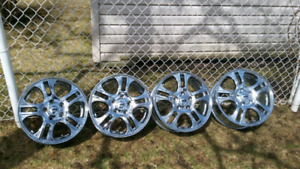Mags  American Racing 16 pouces