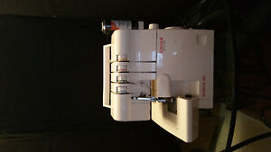 Singer Serger Sewing Machine