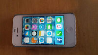 iPhone 4s cell phone (plus other stuff!)