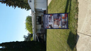 MOVE IN READYHOUSE FOR SALE 1971 99TH STREET, NORTH BATTLEFORD