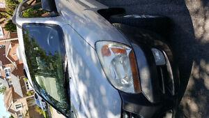 2005 Kia Sportage SUV, Crossover