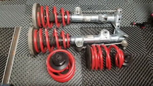 FS: H&R Coilovers for BMW M Coupe or Roadster 06-08