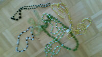 vintage necklaces price is for all
