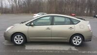 2007 Toyota Prius TOURING CUIR GPS BLUETOOTH JBL