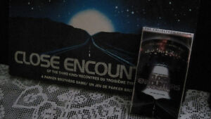 Vintage Close Encounters of the Third Kind
