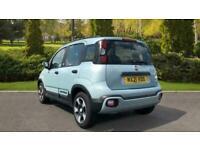 2021 Fiat Panda 1.0 Mild Hybrid City Cross 5dr Hatchback Petrol Manual