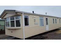 CHEAP STATIC CARAVAN FOR SALE PITCH FEES INCLUDED