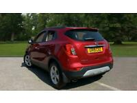 2019 Vauxhall Mokka X 1.6 CDTi Active Auto 5dr SUV Diesel Automatic
