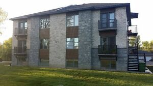 Condos to rent in Beauharnois, 5 min from Autouroute 30!