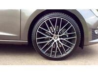 2016 SEAT Leon 2.0 TDI 184 FR 5dr DSG (Techno Automatic Diesel Hatchback